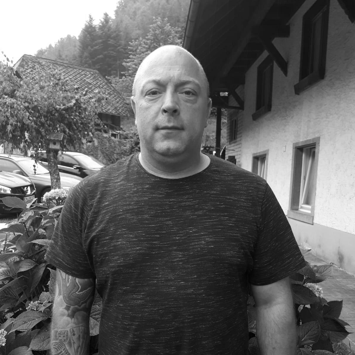 Beisitzer-Thorsten